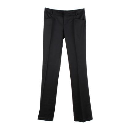 Gucci Classy pants in black