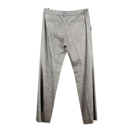 Gucci Pants with decorative buckle