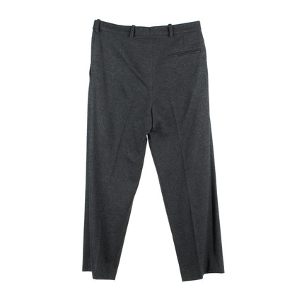 Lanvin Fine wool pants