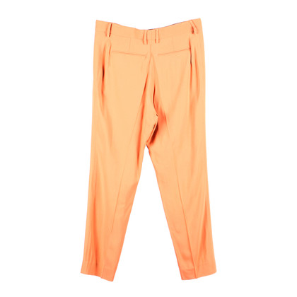 Céline Pants in apricot