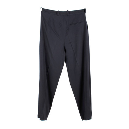 Lanvin Trousers blue