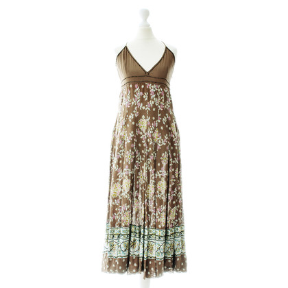 Day Birger & Mikkelsen Maxi dress with flowers