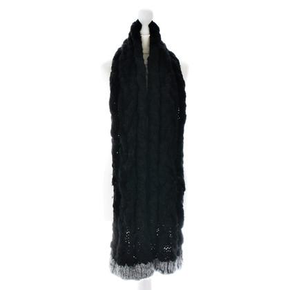 Woolrich Sciarpa bicolore