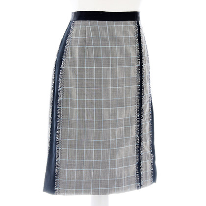 Marc Cain Skirt with fringe design