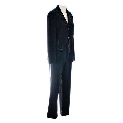 Laurèl Suit with stitching