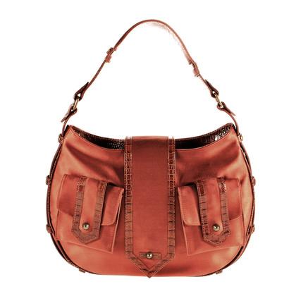 Hugo Boss Bag with material mix