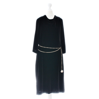 Juicy Couture Velvet dress with detachable belt
