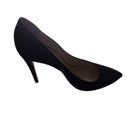 Armani pumps nero