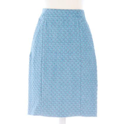 Acne Pencilskirt mit Zipper