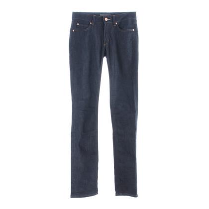"Acne Jeans ""Hex DC"" Dunkelblau"