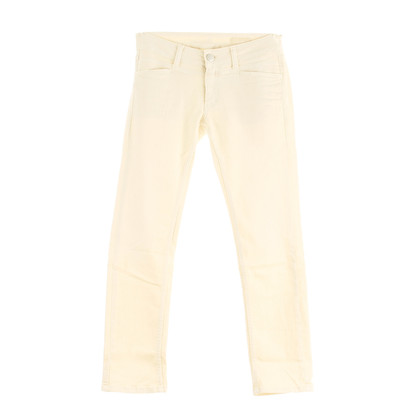 Closed 7/8 jeans beige