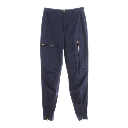 "Closed ""Skywalk"" pants with zippers"