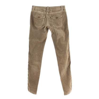 "Closed Corduroy trousers ""Layne"" Brown"