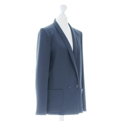 Closed Blazer in blauw