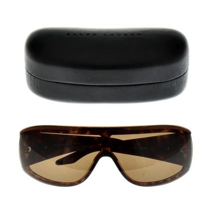 Ralph Lauren Gevlekt zonnebril