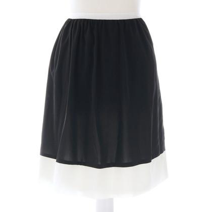 Calvin Klein Roccia di bianco e nero