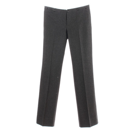 Golden Goose Classy pants in gray