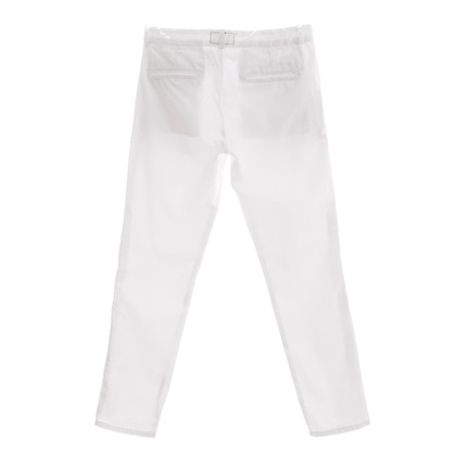 "Current Elliott Chino ""The Smart Trouser"" Weiß"