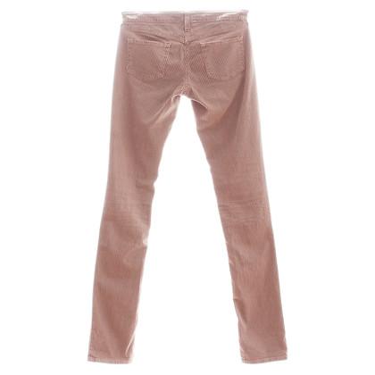 Isabel Marant Etoile Jeans con striscia