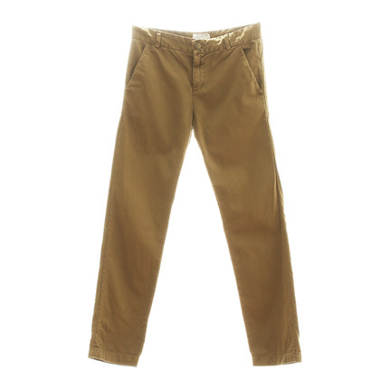 "Current Elliott Chino ""de enkel kapitein"""