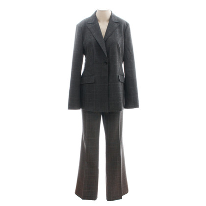 Hugo Boss Plaid Pant suit