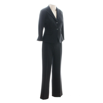 Max Mara Black Pant suit