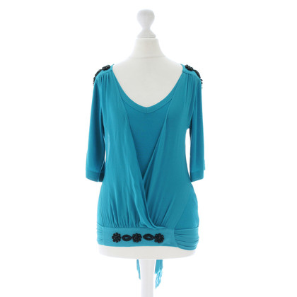 By Malene Birger Top con perline