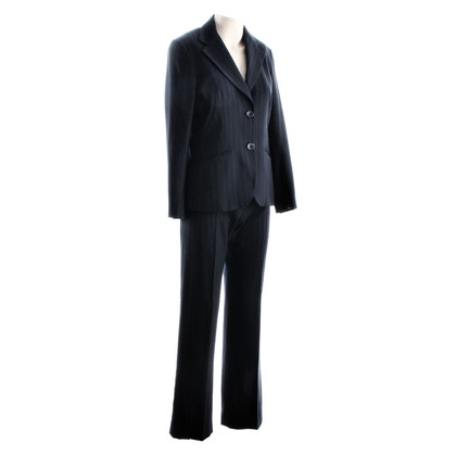 Max Mara Suit with pinstripes