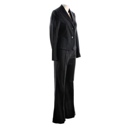 René Lezard Marlene pants suit