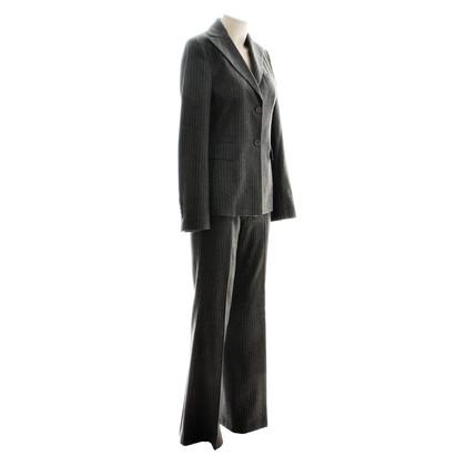 Hugo Boss Nadelstreifen-Anzug