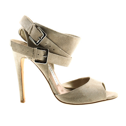 Camilla Skovgaard Sandals with ankle straps