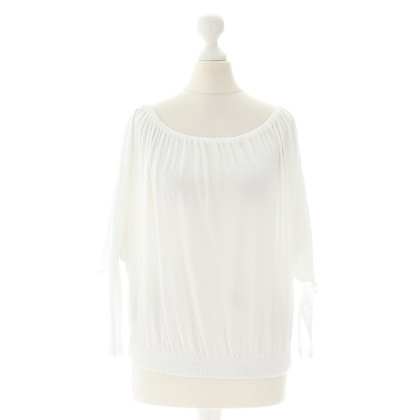 Michael Kors White top