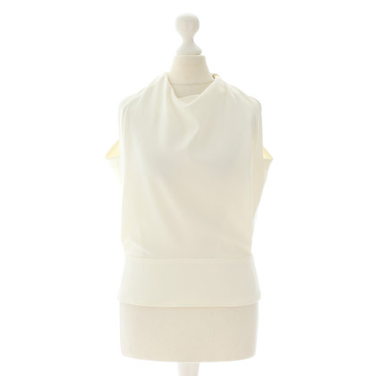 Balenciaga Top in white