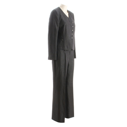 Akris Suit with two pairs of trousers