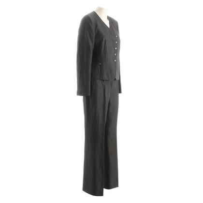 Akris Vestito con due paia di pantaloni