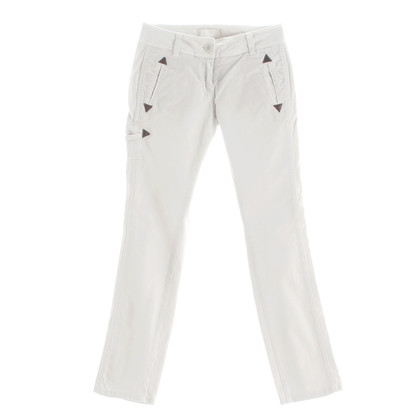 Etro Light grey jeans