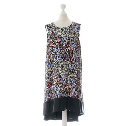 Balenciaga Patterned dress
