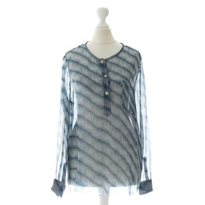Isabel Marant Etoile Zijde blouse