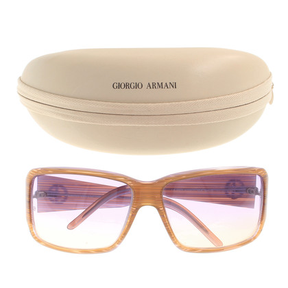 Giorgio Armani Sunglasses with a grain