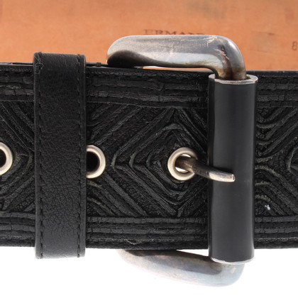 Ermanno Scervino Studded belt