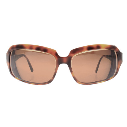 Oliver Peoples Sunglasses with optical glasses