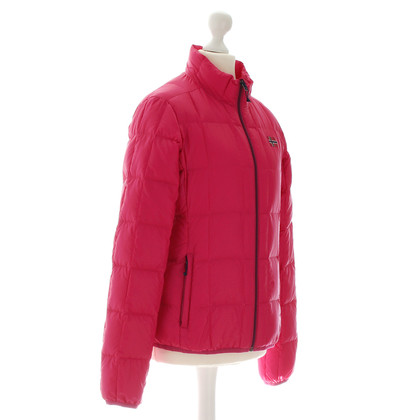 Napapijri Jacket in pink