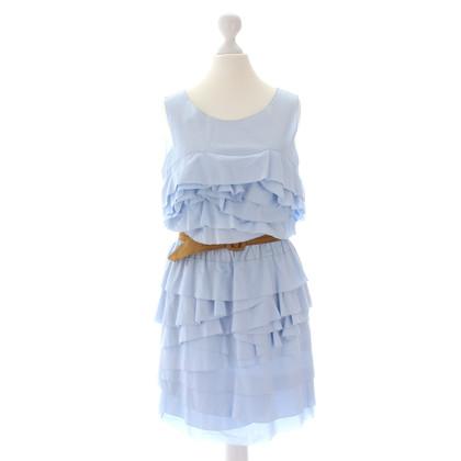 3.1 Phillip Lim Dress with flounces
