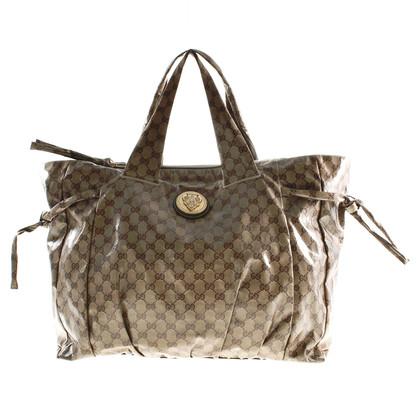 Gucci Guccissima Shopper