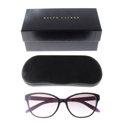 Ralph Lauren Sunglasses in purple shades
