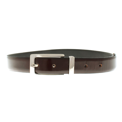 René Lezard Brown belt