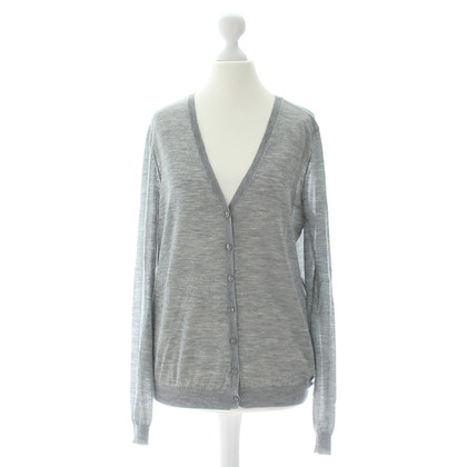 "7 For All Mankind Cardigan in ""Cashmere"""