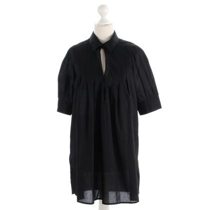 Bruuns Bazaar Zwarte blouse