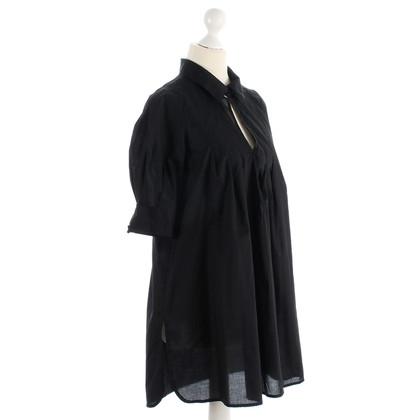 Bruuns Bazaar Blouse noire
