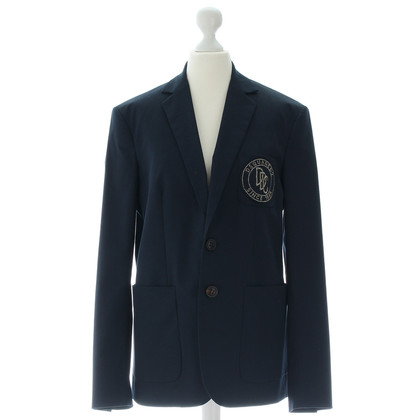 Dsquared2 Dark blue Blazer